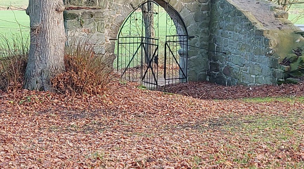 Alt-Rhoden Tor